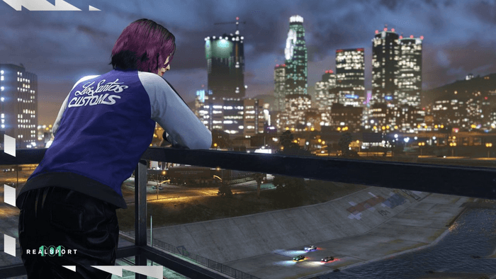 Los Santos Tuners day, free presents, lamb class, new automobiles, weekend;