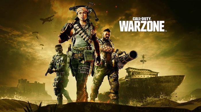 PS5 News Today Warzone Season 2
