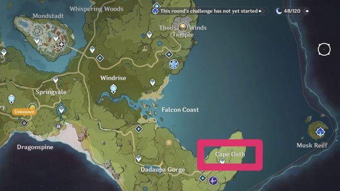 genshin impact electro crystal location