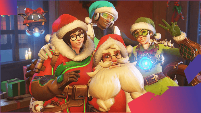 Overwatch Christmas Event 2021 Ends Overwatch Winter Wonderland 2020 When Is The Christmas Event Starting Release Date Skins Latest News More