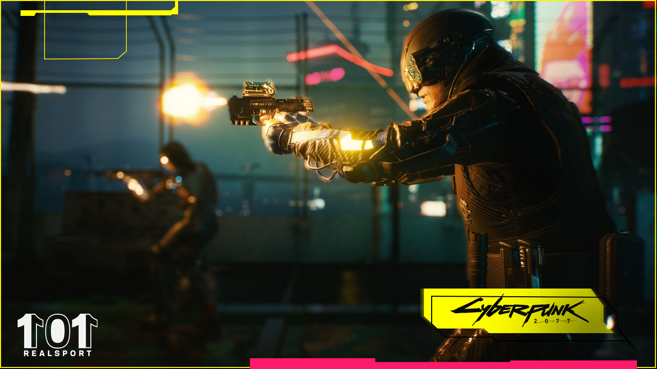 Cyberpunk 2077 Update 1.2 Delayed After Attacks