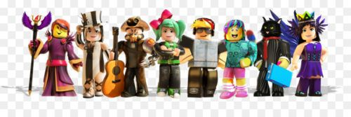 roblox collectible figures
