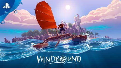 windbound pricing