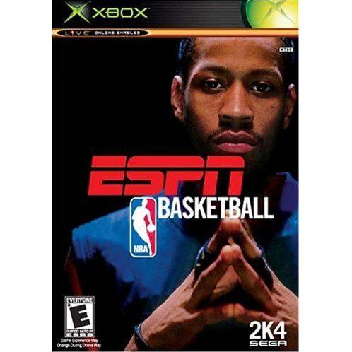 NBA 2K22 top 10 covers cover athlete art design 2K4 ESPN Basketball allen iverson