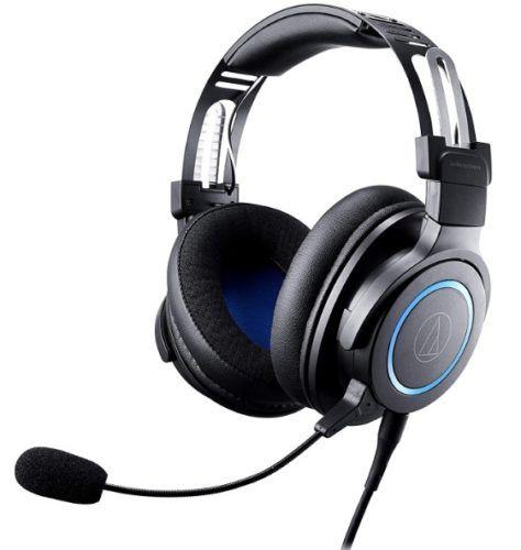 Audio Technica Wired