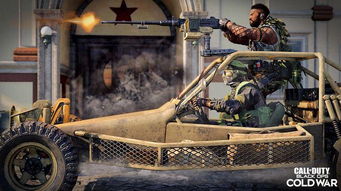 New Maps Black Ops Cold War Season Two Golova Map