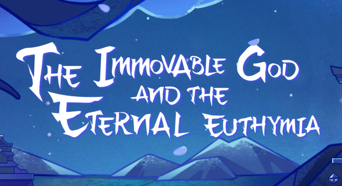 Genshin Impact The Immovable God and the Eternal Euthymia