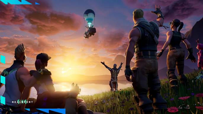 Fortnite 17.10 Update COUNTDOWN: Release Date & Time, Patch Notes, File Size, Fixes & More