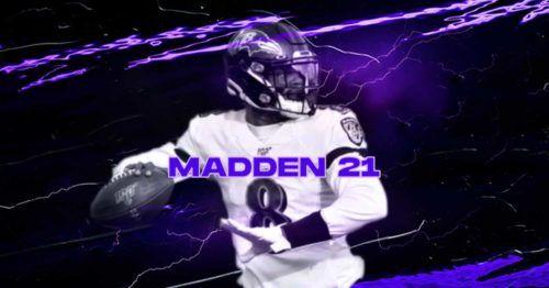 madden 21 gameplay release