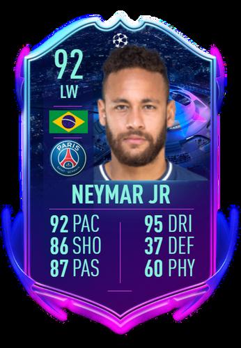 neymar-ucl-card-fifa-21