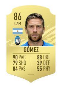 Gómez