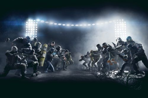 r6 all characters