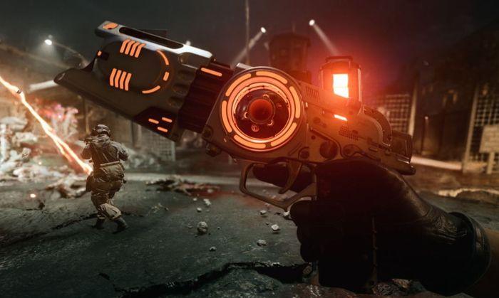 Black Ops Cold War Zombies Wonder Weapon Build Klaus