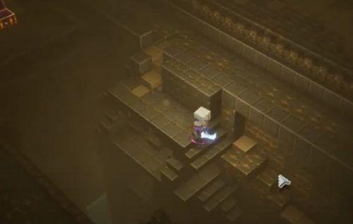 MInecraft Dungeons Desert Temple Secrets 1 5