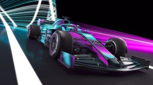 F1 2020 My Team