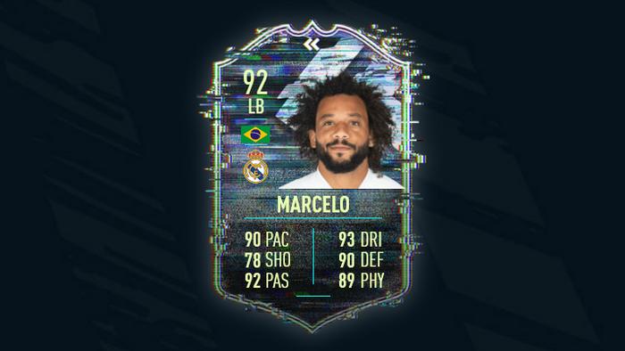 FIFA 21 Ultimate Team Flashback SBC Marcelo How to Unlock