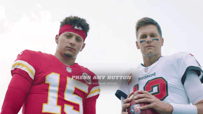 Madden 22 Early Access