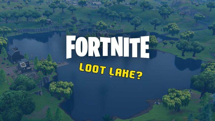Fortnite Season X Loot Pool Fortnite Chapter 2 Season 3 Loot Lake Vault Set To Return Season Ending Event