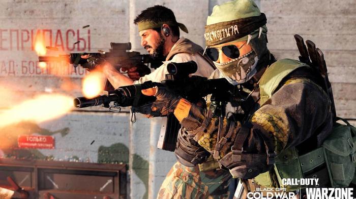 Warzone New Operators Season 3 Woods Naga
