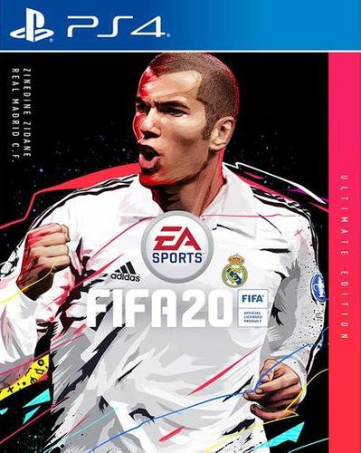 zinedine-zidane-fifa-20-cover-ultimate-edition