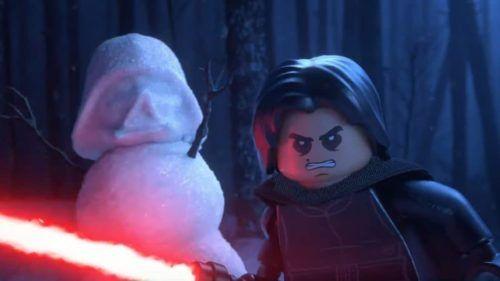 LEGO Star Wars The Skywalker Saga Xbox One