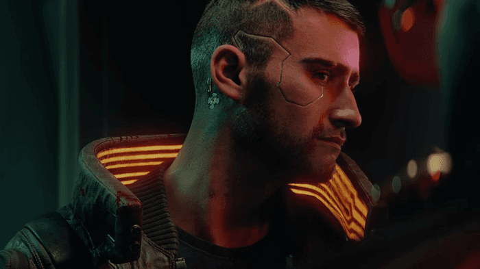 LESS SLUGGISH -- There seems to be an improvement in FPS in Cyberpunk 2077