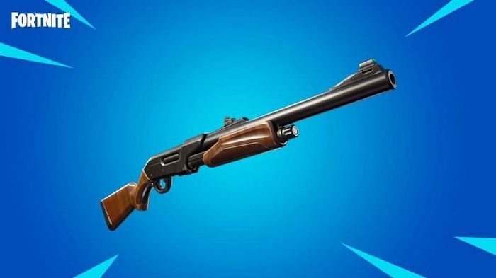 Fortnite Chapter 2 Season 6 Week 3 Challenges Pump Shotgun
