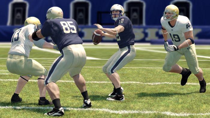 EA Sports College Football 24 NCAA Football 22