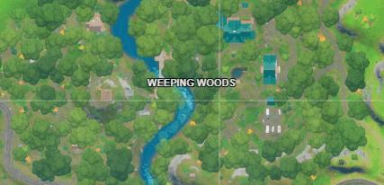 Weeping Woods min 1