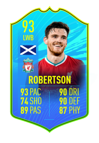 Robertson nation player concept
