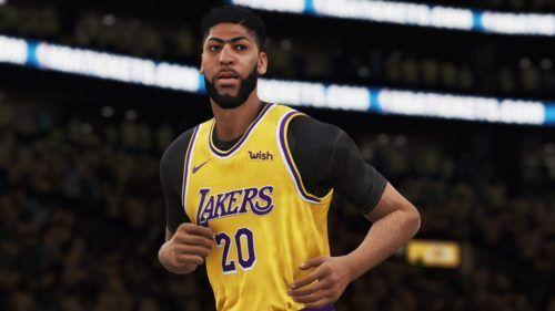 NBA Live 22 Release Date Next Gen Demo EA Play Trial
