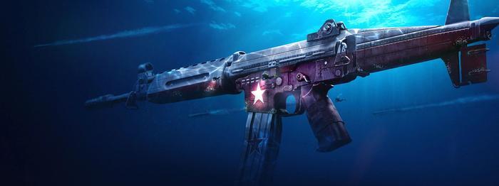 Black Ops Cold War Season 5 Battle Pass KRIG