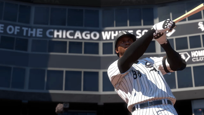 MLB The Show 21 Cross Platform Progression Screenshot