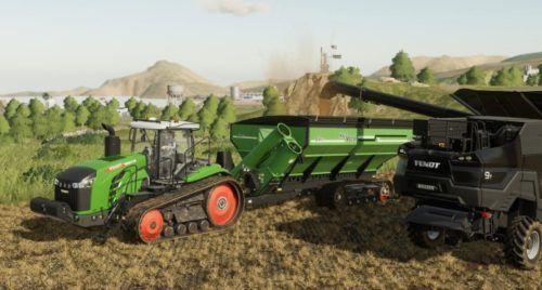 farming simulator ps plus