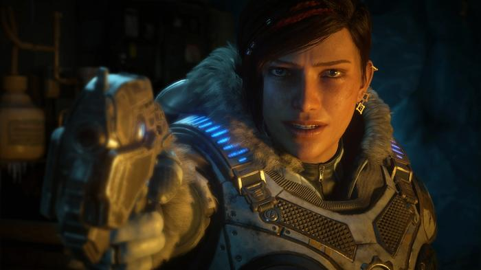 Gears 5 interview -- Rod Fergusson explains the story, characters,  accessibility, and ending   VentureBeat