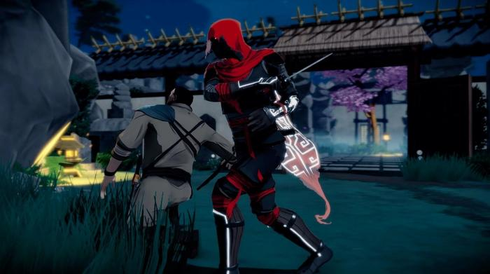 Xbox Games with Gold Aragami