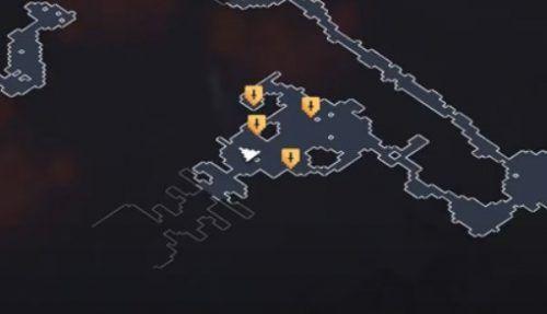 Minecraft Dungeons Redstone Mines Rune