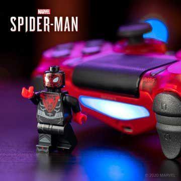 lego spider man 1
