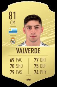 Valverde winter refresh 1