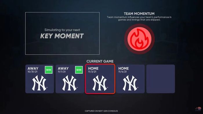 MLB The Show 21 postseason features March to October MTO