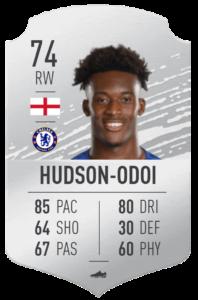 Hudson-Odoi-fut-base-card
