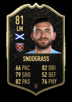 Snodgrass-TOTW