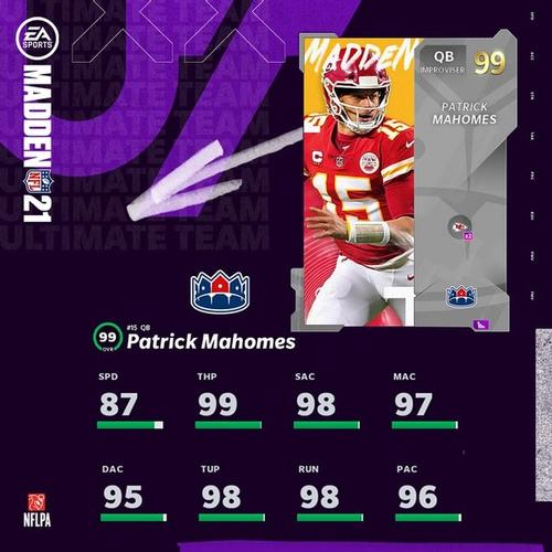 Madden 22 new features ultimate team