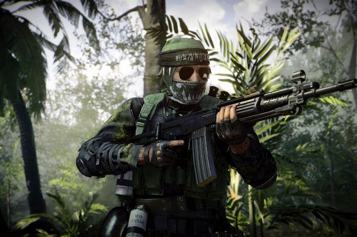 Black Ops Cold War Patch Notes Season 2 Reloaded Naga FARA AR
