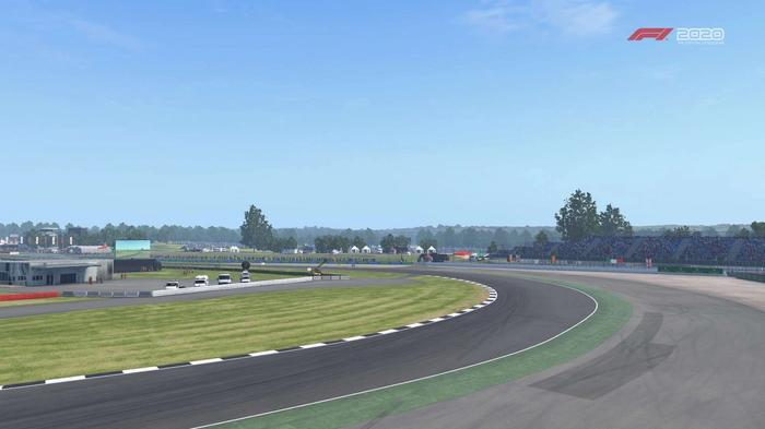 F1 2020 Britain turn 15 Y