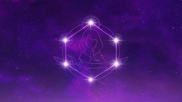 Genshin Impact Baal Constellation