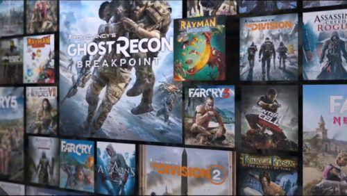 ubisoft games 2020 releases