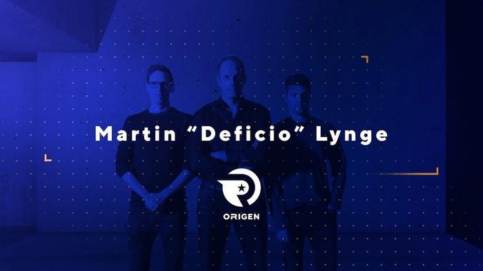Deficio joins Origen