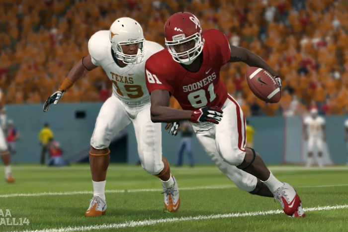 EA Sports College Football NCAA 22 Release Date Trailer Gameplay