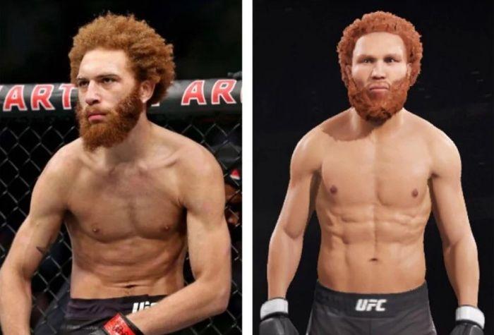 UFC 4 community